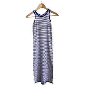 🌟2/$16🌟 Girl's Striped Maxi Dress